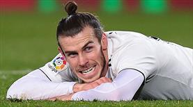 Bale transferinde şaşırtan gelişme