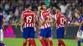 Atletico, MLS'in yıldızlarına fark attı (ÖZET)