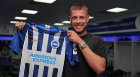 Adam Webster, Brighton & Hove Albion'da
