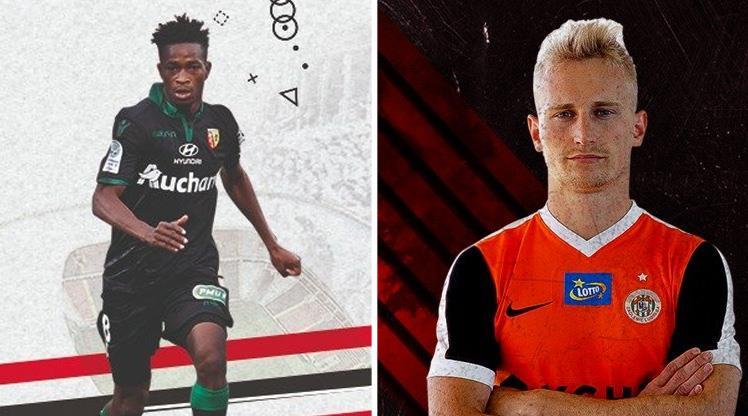 Gazişehir 2 transferi daha açıkladı