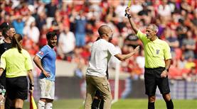 Guardiola tarihe geçti