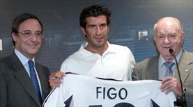 Real Madrid'în rekor transferleri