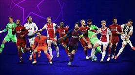 UEFA yılın oyuncuları adaylarını açıkladı