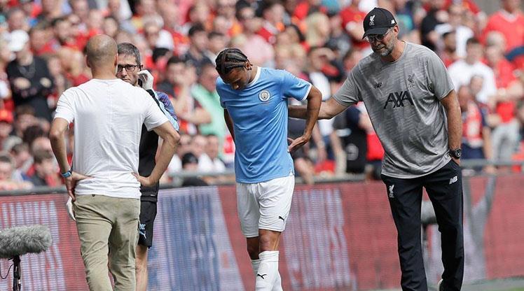 Manchester City'ye kötü haber! 6 ay yok