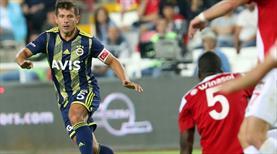 Cumhuriyet Kupası Demir Grup Sivaspor'un