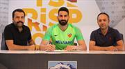 Galatasaray'dan Kayserispor'a
