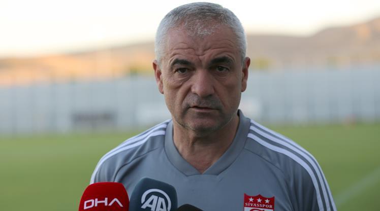Çalımbay'dan Beşiktaş yorumu
