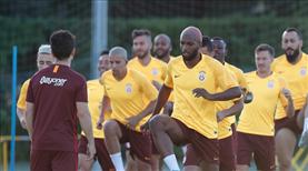 Galatasaray'da 3 isim Denizli'de yok