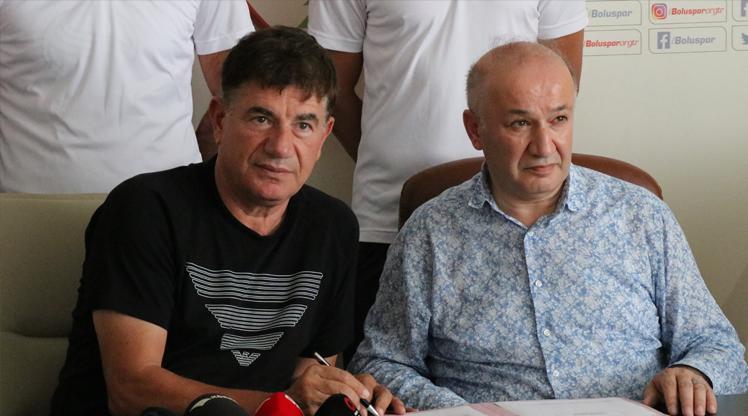 """""""Artık Boluspor şampiyonluğu hak ediyor"""""""