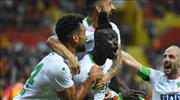 İstikbal Mobilya Kayserispor - Aytemiz Alanyaspor: 0-1 (ÖZET)