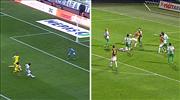 2 takım, 2 gol: Konyaspor - MKE Ankaragücü