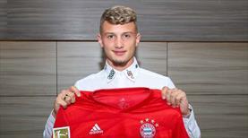 Bayern'e 20'lik yıldız