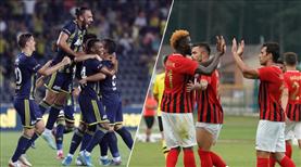 Bilyoner'le Günün Maçı: Fenerbahçe - Gazişehir Gaziantep