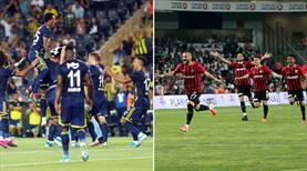 Fenerbahçe - Gazişehir maçının şifreleri burada