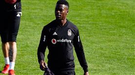 Beşiktaş'tan Mirin açıklaması
