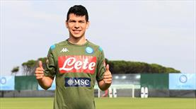 Napoli'de 38 milyon Euro'luk imza