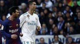 Ronaldo'dan ilginç çıkış: