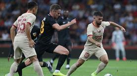 İşte İM Kayserispor - Galatasaray maçının notları