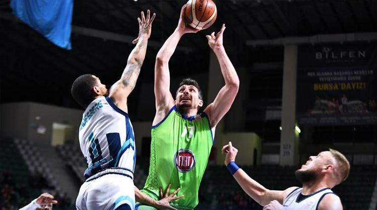 Muhsin Yaşar'ın hedefi NBA