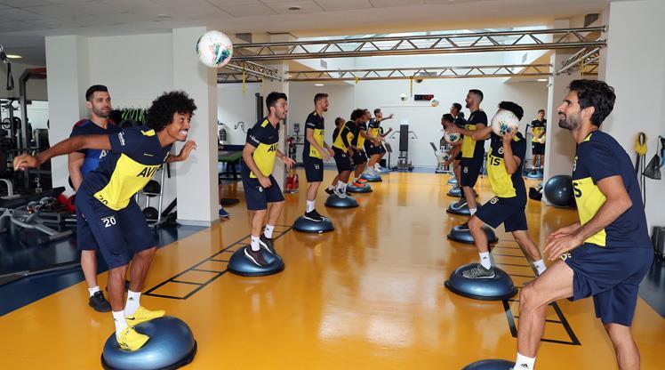 Fenerbahçe'nin rakibi lider Alanyaspor