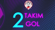 2 takım, 2 gol: Antalyaspor-İM Kayserispor