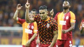 Galatasaray, 16. kez gruplarda