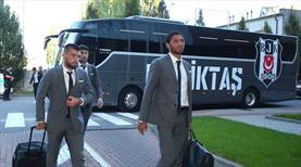 Beşiktaş, Slovakya'da