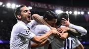 PSG, Real Madrid'i sahadan sildi (ÖZET)