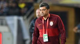 """""""Derbide böyle bir Galatasaray izlettirmeyeceğiz"""""""