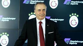 """Mustafa Cengiz: """"Galatasaray'ın gizli saklı bir şeyi yok"""""""