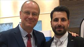 Ozan Karakuş'a önemli görev