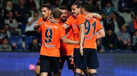 Başakşehir'in yeni golcüsü siftah yaptı