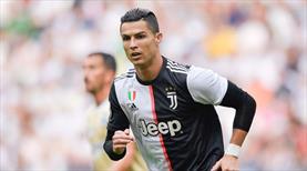 Juventus rahat kazandı (ÖZET)