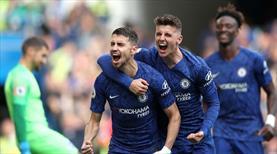 Chelsea'ye yeni sponsor