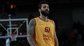 Galatasaray DS İtalya deplasmanında