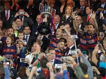 Gerçek kral Barça