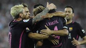 Arda durmuyor Barça kazanıyor
