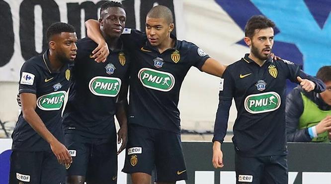 Fransa'da 7 gollü düello