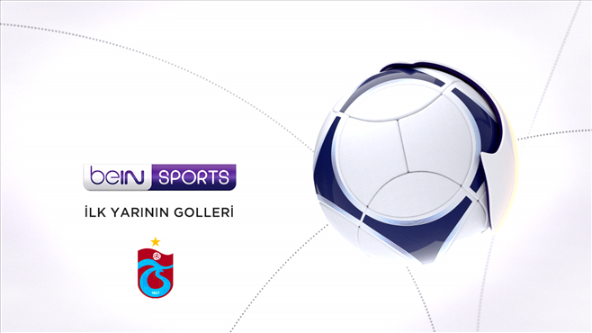 Trabzonspor'un ilk yarıda attığı goller! (3.Bölüm)