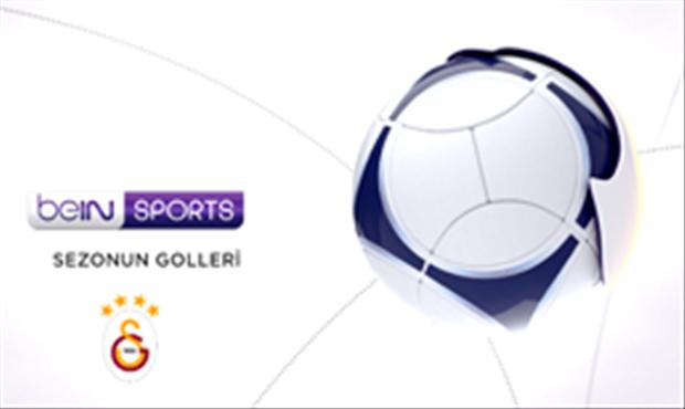 Sezonun Golleri: Galatasaray - 5