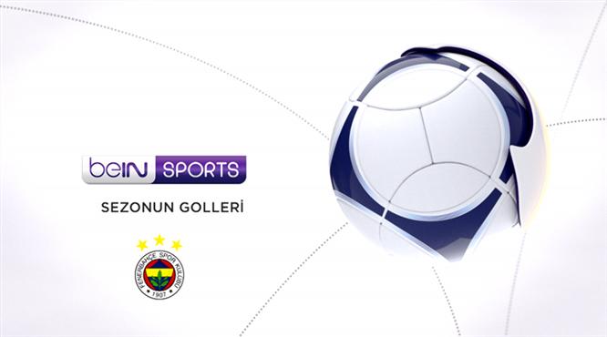 Sezonun Golleri: Fenerbahçe - 2
