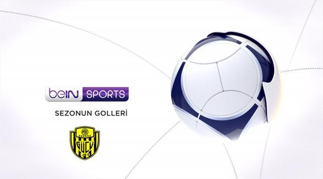 Sezonun Golleri: Ankaragücü - 2