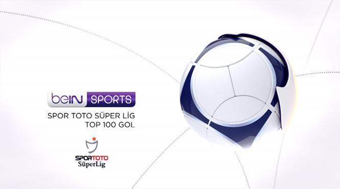 Spor Toto Süper Lig Top 100 Gol: 60-51
