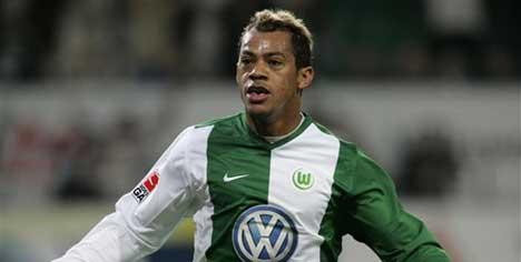 Wolfsburg kendini affettirdi !..