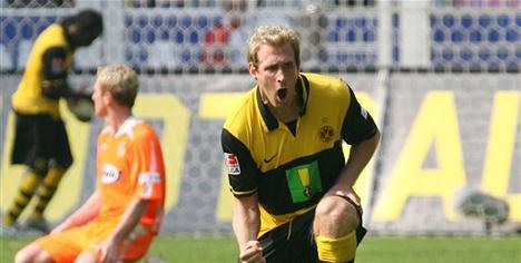 Dortmund galibiyeti hatırladı