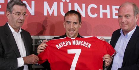 Almanya'da Bayern konuştu