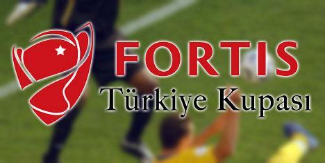 Gözler Fortis Türkiye Kupası'nda