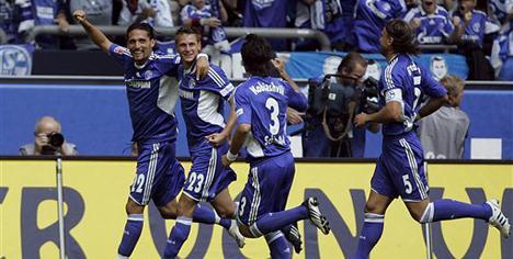 Schalke 04'e şok suçlama
