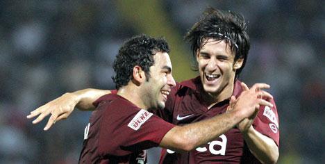 Denizli ve Trabzon 35.randevuda