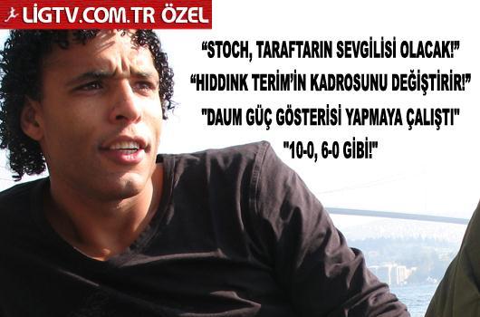 """""""Fenerbahçe beni şaşırttı!"""""""
